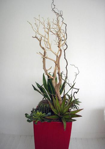 Ecoflor verde e fiori artificiali for Fiori artificiali